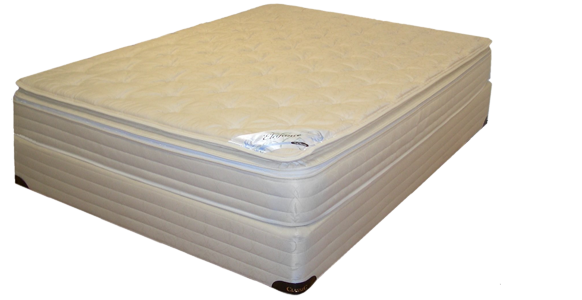 Elegance Softside Waterbed