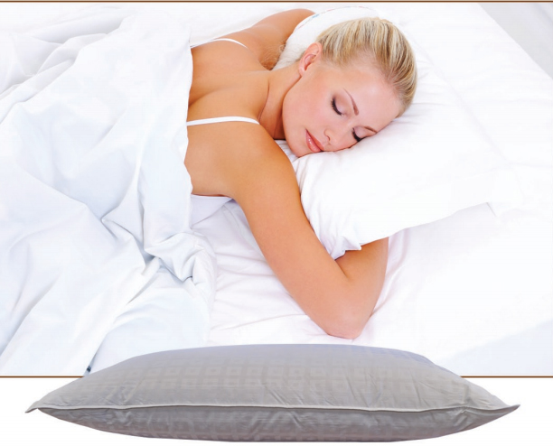 Thomasville Captivate Synthetic Down Pillow 2 Pack