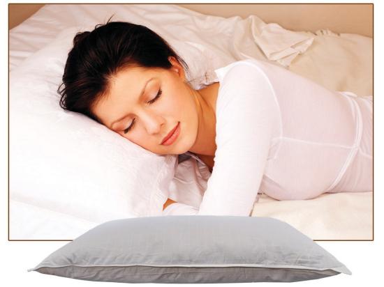 Thomasville Exhilarate Micro Denier Fiber Pillow 1 Pack