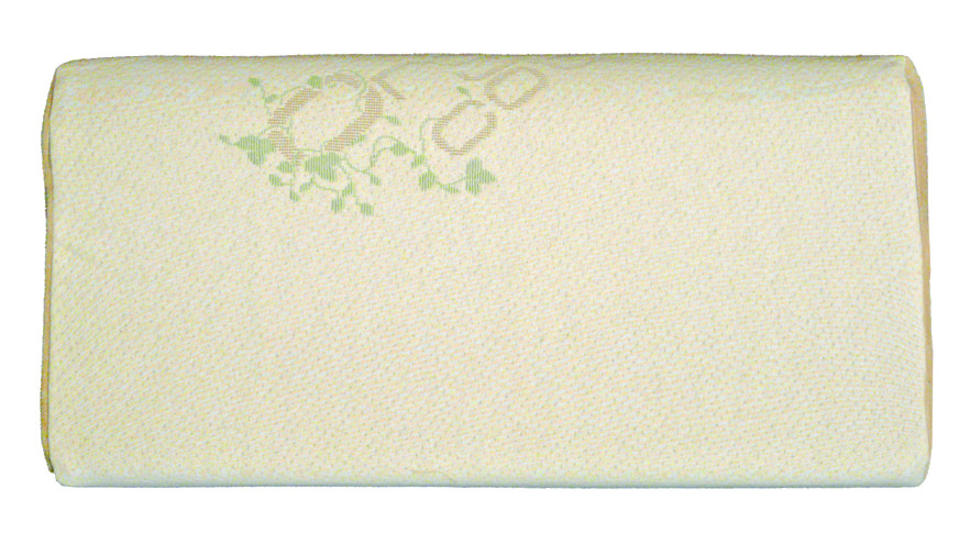 Eco Ultimate Memory Foam Ergonomic Contour Pillow