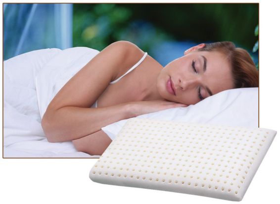 Thomasville Natural Flex Latex Pillow 1 Pack
