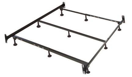 Innomax Premium Steel Heavy Duty Bed Frame