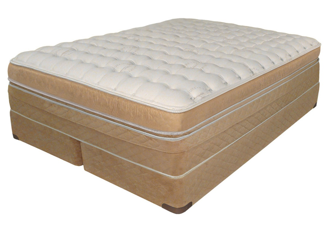 Comfort Craft CC9500 Softside Waterbed