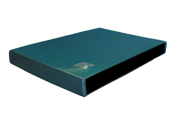 Strobel Organic Waterbed Mattress Square
