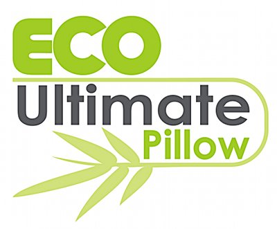 Eco Ultimate Memory Foam Pillow