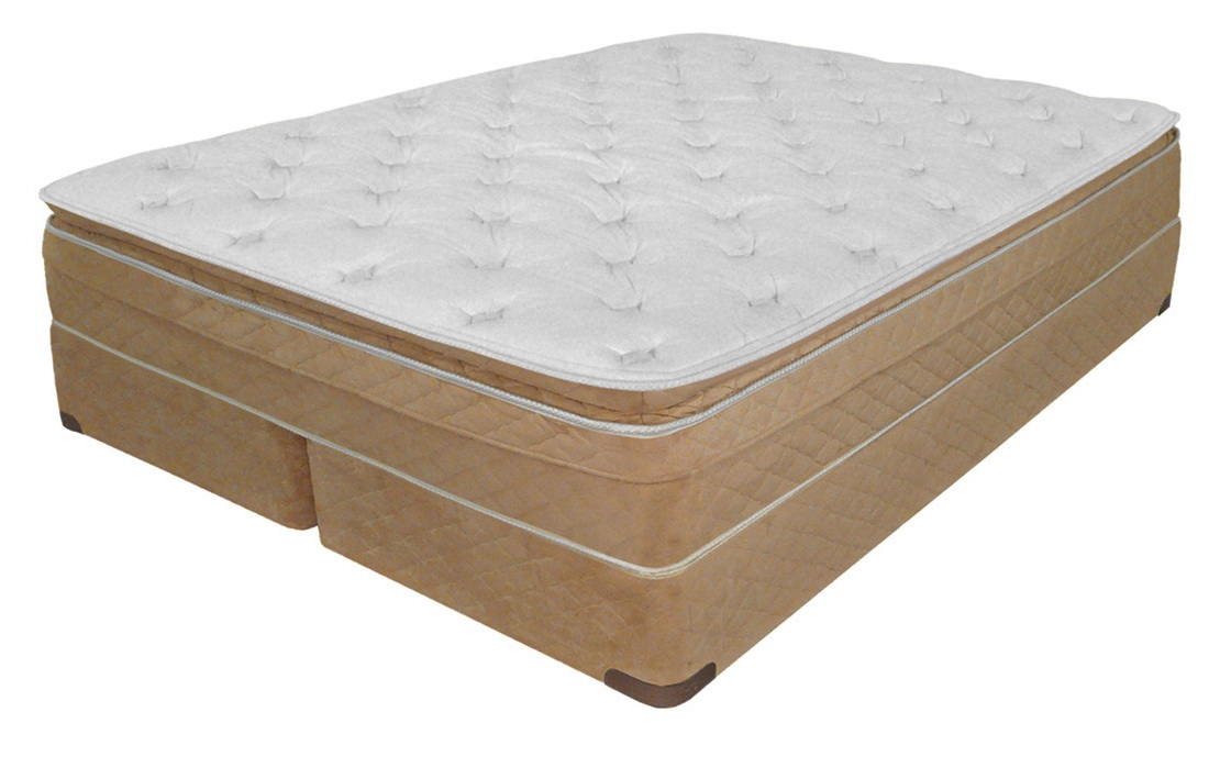 Comfort Craft CC4500 Softside Waterbed