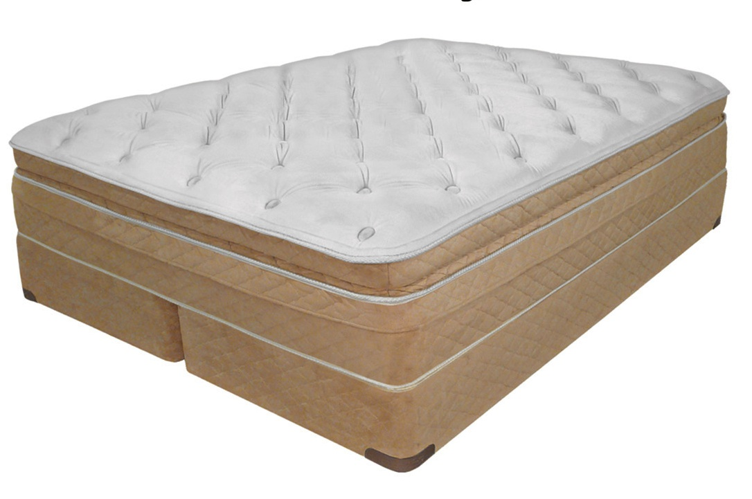 Comfort Craft CC7500 Softside Waterbed