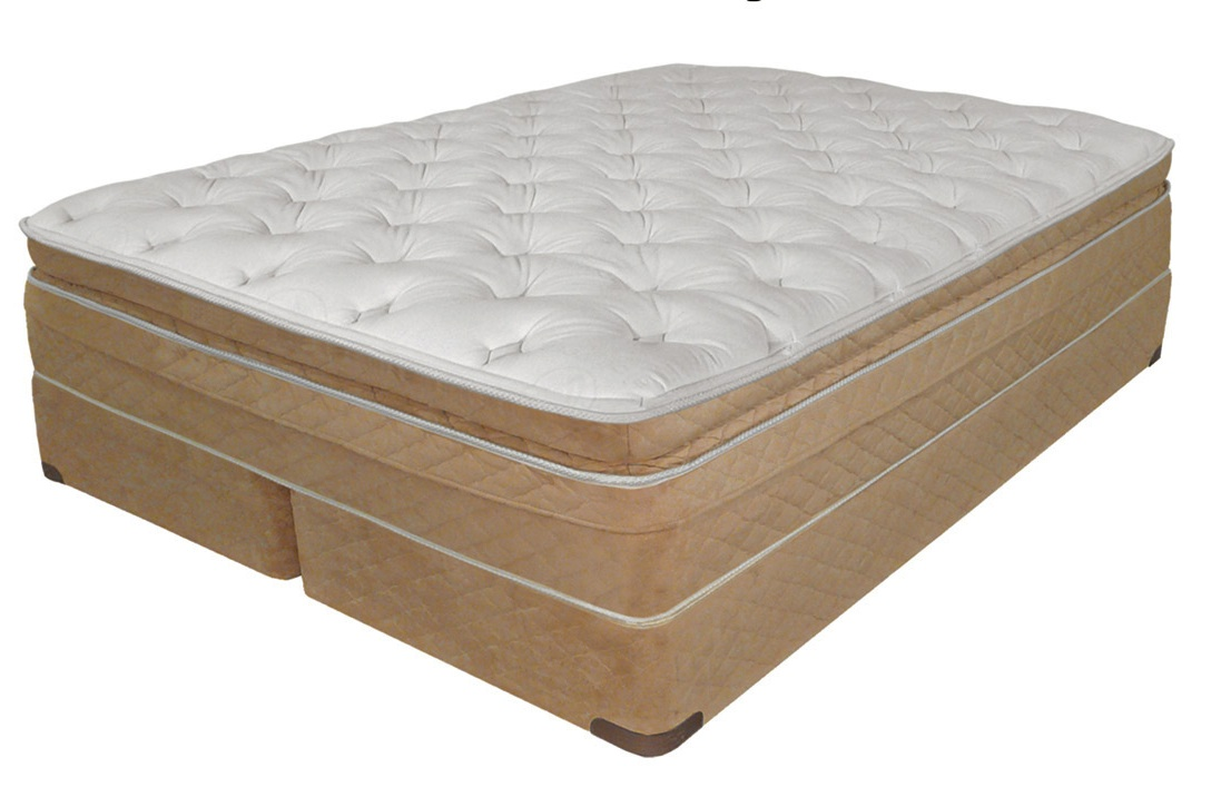 Comfort Craft CC5500 Softside Waterbed
